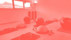 Ouverture Atelier Pilates Sion - Atelier Corps et mouvement