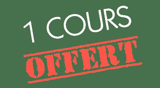 Cours Pilates offert - Atelier Pilates