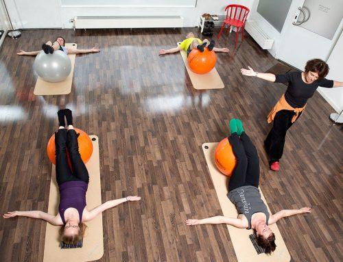 Qu'est-ce que la méthode Pilates?