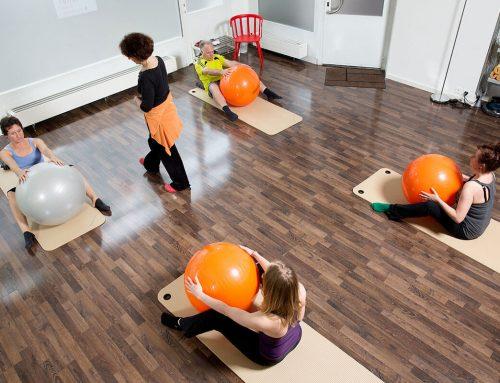 Pourquoi venir faire du Pilates à l'Atelier Corps et Mouvement ?