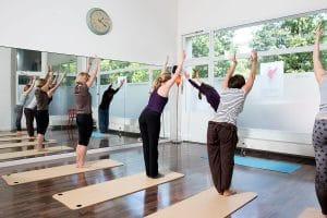 Cours Yoga Genève - Atelier corps et mouvement