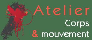 Atelier Corps & mouvement Logo