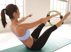 Magic circle appareils pilates