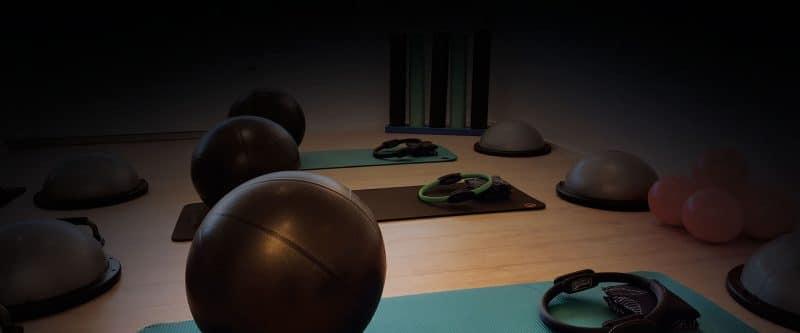 Atelier Pilates Sion - Atelier corps et mouvement