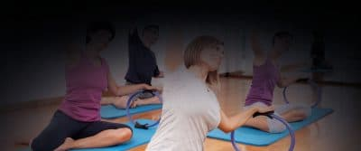 Professeur Pilates Genève et Sion