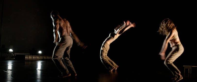 Cours de danse afro-contemporaine Genève et Sion - Atelier Corps et Mouvement