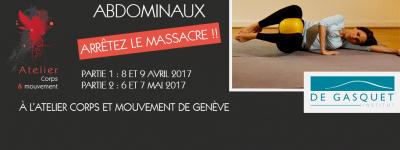 Formation De Gasquet Abdominaux