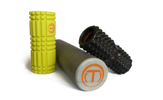 Foam roller bienfaits