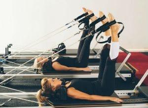 Reformer Pilates | Cours de pilates à Genève et Sion