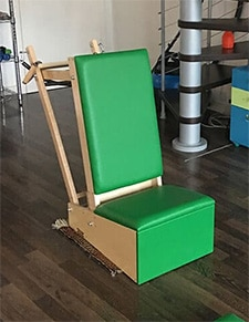Pilates Genève - Baby Arm Chair