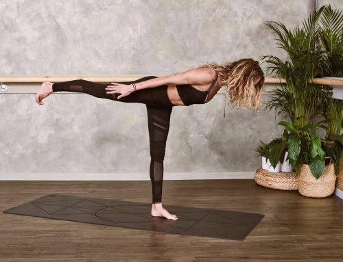 Une belle posture : C'est possible grâce au Pilates