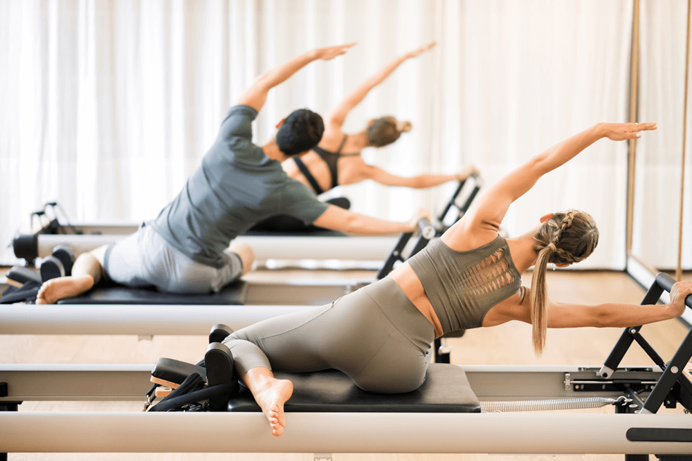 cours pilates geneve