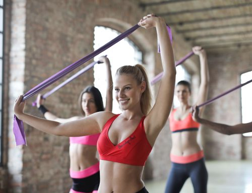 Cours de Pilates Quatuor